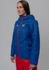Nordski Light Patriot утепленная ветрозащитная куртка женская - 2