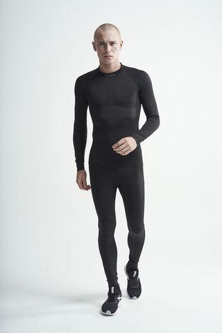 Craft Active Intensity мужское термобелье рейтузы black