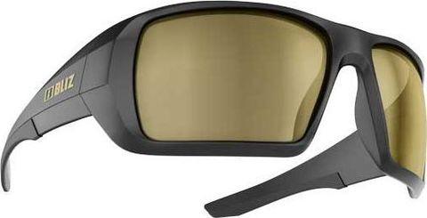 Bliz Active Summit спортивные очки matt black polarized