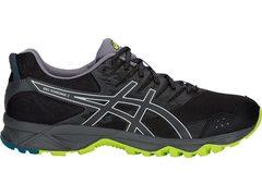 Asics Gel Sonoma 3 мужские кроссовки внедорожники черные