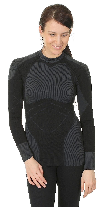 Комплект термобелья Craft Warm женский черный - 6