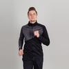 Nordski Premium лыжная куртка мужская black-graphite - 1
