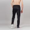 Nordski Light брюки для бега мужские Black - 2
