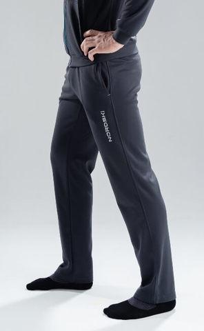 Nordski Base мужские спортивные брюки grey