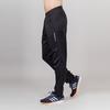Nordski Light брюки для бега мужские Black - 1