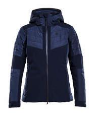 Горнолыжная куртка 8848 Altitude Maximilia женская темно-синяя