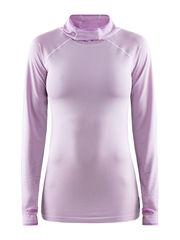 Craft Core Fuseknit рубашка беговая с капюшоном женская
