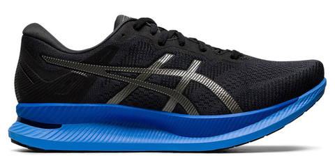 Asics GlideRide беговые кроссовки мужские черные-синие