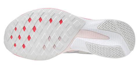 Mizuno Wave Aero 18 кроссовки для бега женские белые