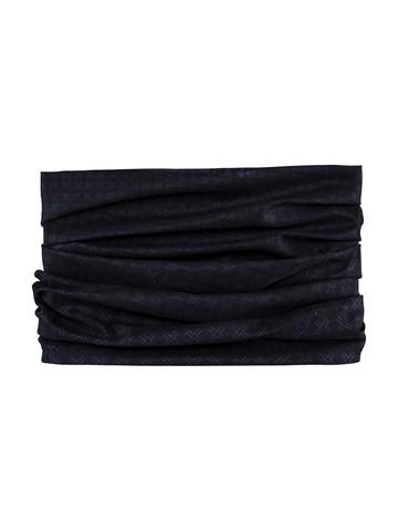 Craft Tube шарф-труба многофункциональный black print