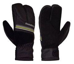 Noname Light Lobster Gloves лобстеры black-lime
