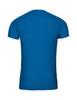 Odlo Active F-Dry Light мужская термофутболка с коротким рукавом синяя - 2