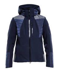 Горнолыжная куртка 8848 Altitude Charlotte женская темно-синяя