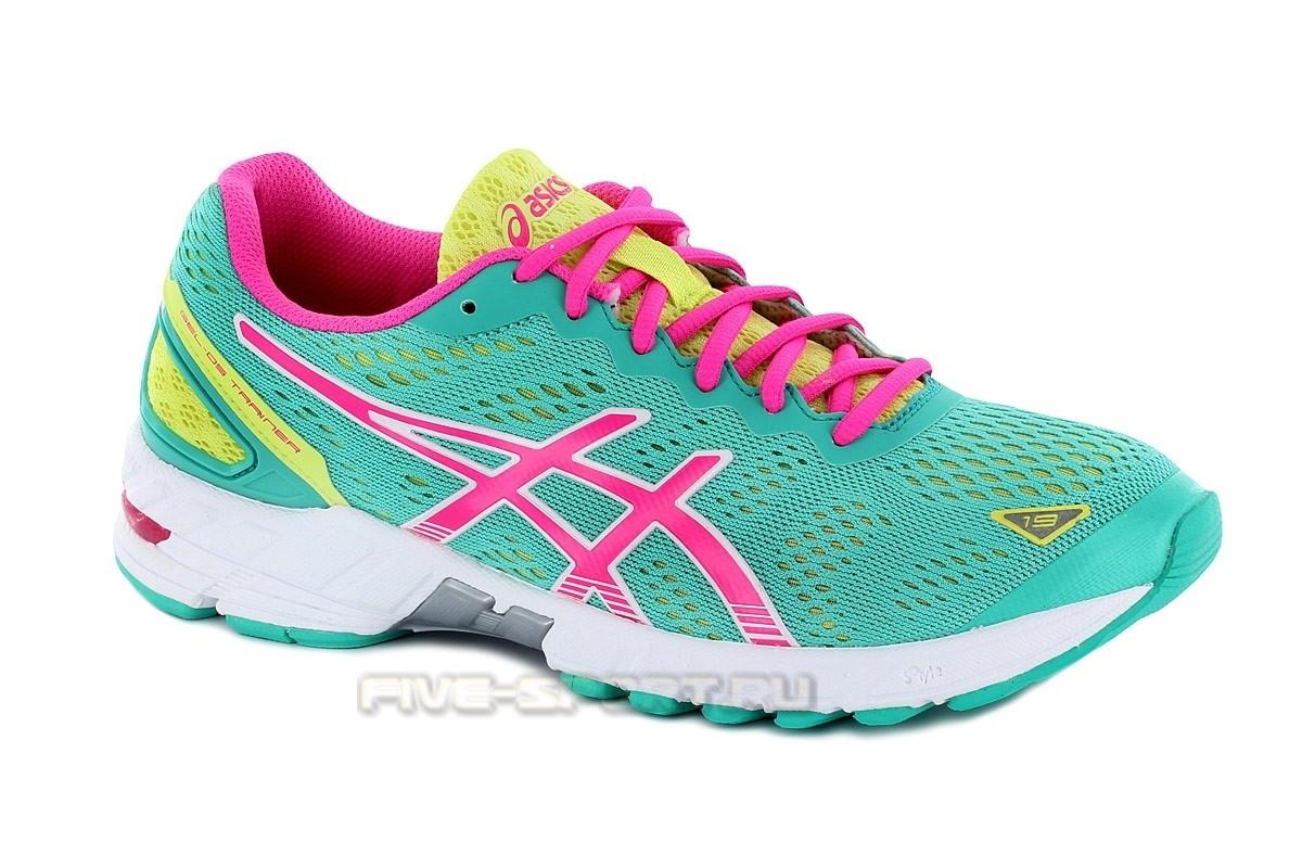 Asics Gel-DS Trainer 19 кроссовки для бега женские