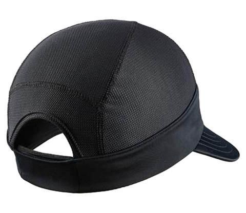 Mizuno Drylite Elite Cap II бейсболка черная