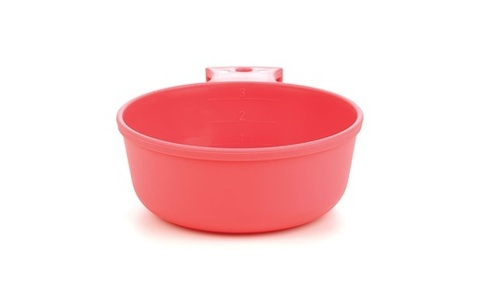 Wildo Kasa Bowl туристическая миска pitaya pink