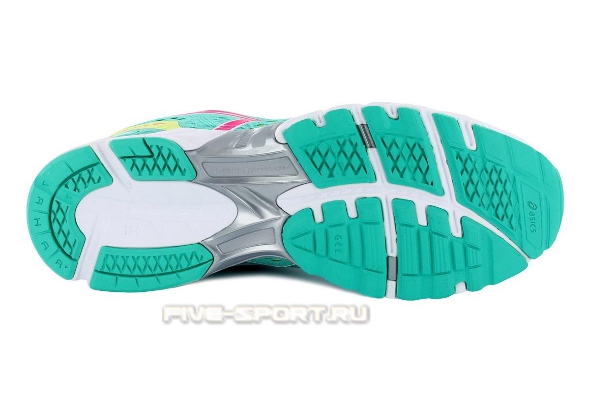 Asics Gel-DS Trainer 19 кроссовки для бега женские - 2