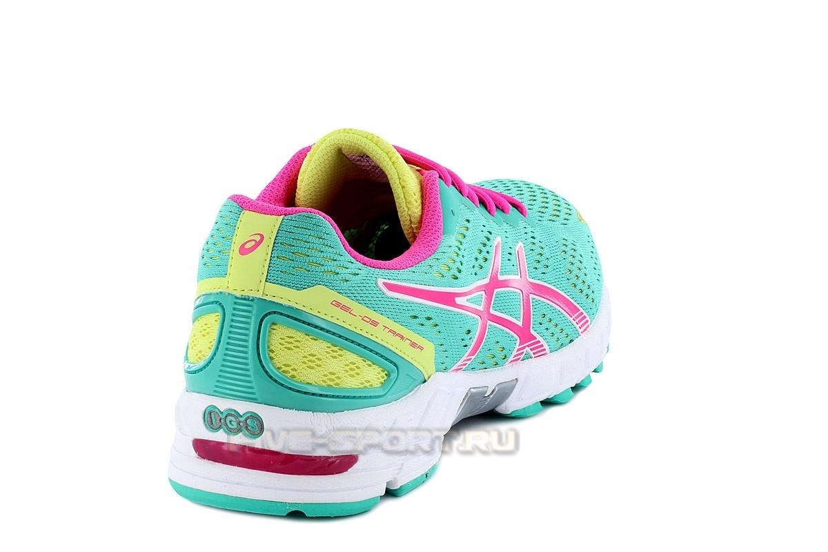 Asics Gel-DS Trainer 19 кроссовки для бега женские - 3