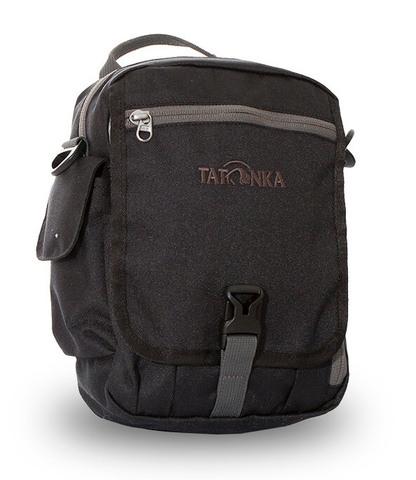 Tatonka Check In XT Clip городская сумка black