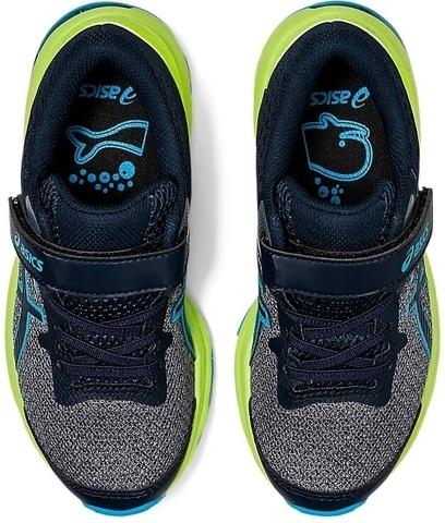 Asics Gt 1000 10 Ps кроссовки для бега детские