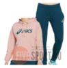 Asics Big Oth Logo спортивный костюм женский - 1