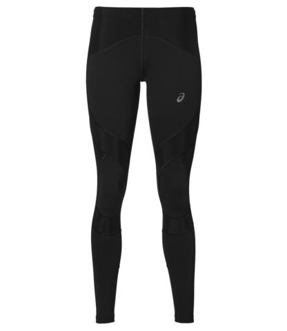 Беговые тайтсы женские Asics Leg Balance черные