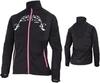 Лыжная Куртка One Way Julie black/pink - 2