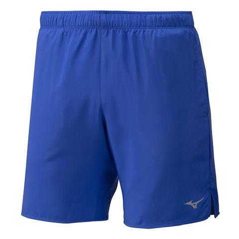 Mizuno Core 7.5 Short шорты для бега мужские синие