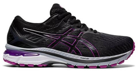 Asics Gt 2000 9 GoreTex кроссовки для бега женские черные