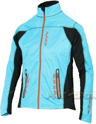 Лыжная Куртка One Way Catama голубая - 2