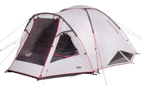 High Peak Almada 4 кемпинговая палатка четырехместная