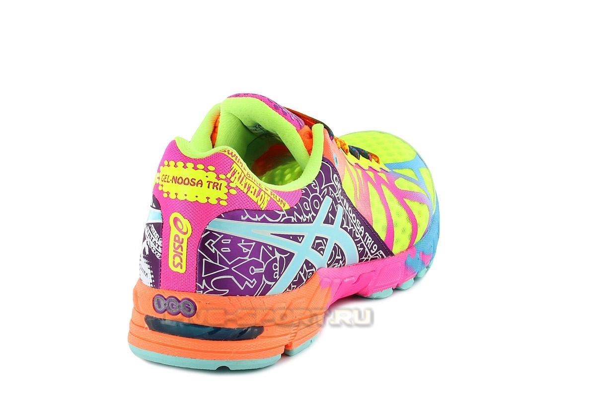 Asics Gel-Noosa Tri 9 кроссовки для бега - 3