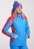 Nordski National Premium утепленный лыжный костюм женский Blue - 2