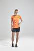 CRAFT PRIME RUN женские обтягивающие шорты - 1