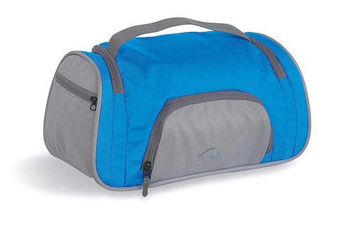 Tatonka Wash Bag Plus косметичка bright blue