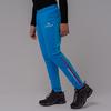 Nordski Jr Pro RUS разминочные брюки детские - 4