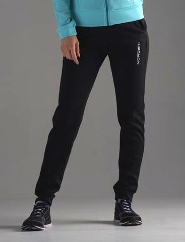 Nordski Jr Cuff детские брюки Black