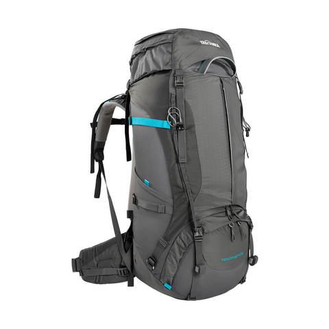 Tatonka Yukon 60+10 туристический рюкзак женский titan grey