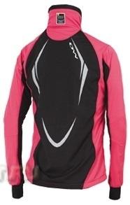 Лыжная Куртка One Way Valbor розовая - 2