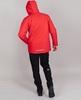 Nordski Urban утепленный костюм мужской красный - 2
