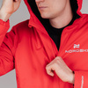 Nordski Urban утепленный костюм мужской красный - 4