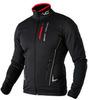 Victory Code Speed Up разминочная лыжная куртка black - 1