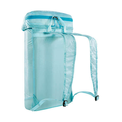 Tatonka Squeezy Daypack 2 in 1 городской рюкзак light blue
