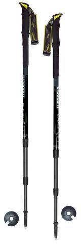 Masters Sherpa XT Alu телескопические палки