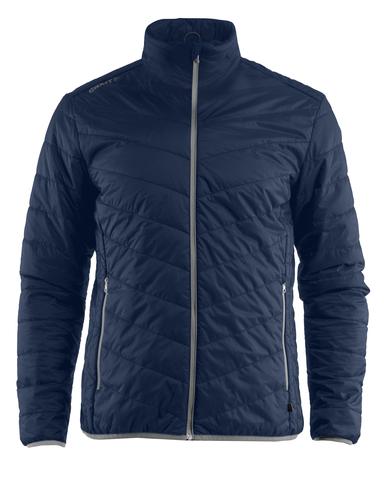 Craft Primaloft Light мужская утепленная куртка
