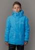 Nordski Jr Extreme горнолыжный костюм детский black-blue - 2