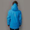 Nordski Jr Extreme горнолыжный костюм детский black-blue - 4