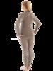 Комплект термобелья женский Brubeck Thermo - 2