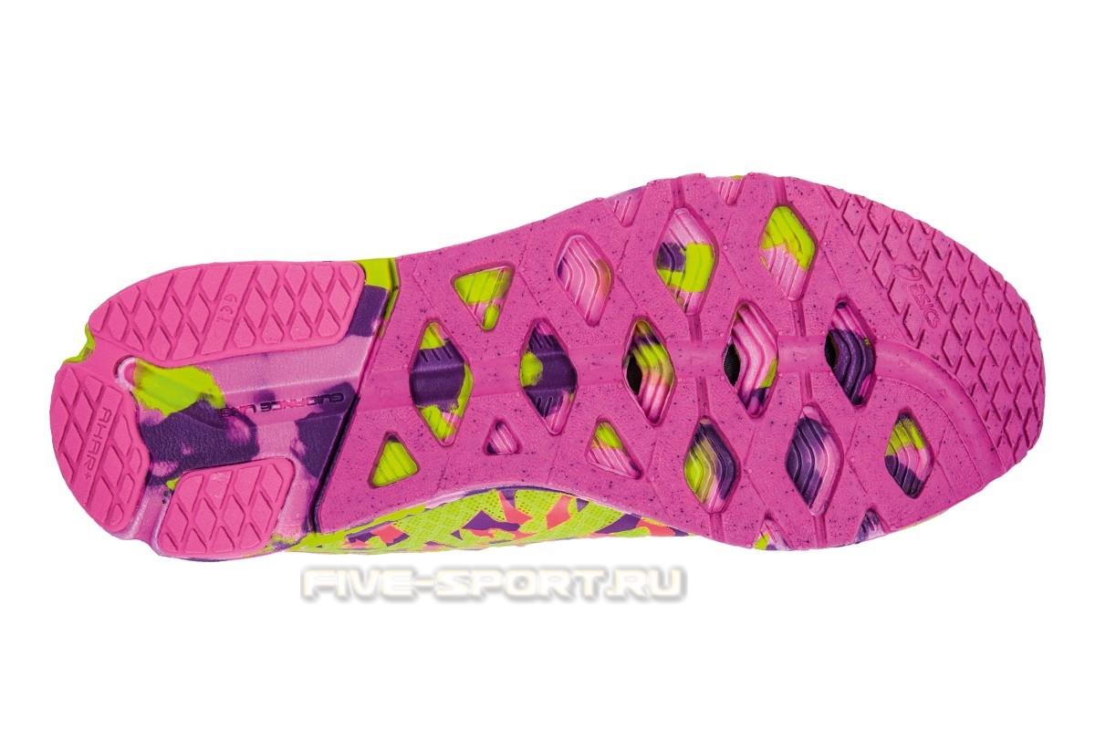 Asics Gel-Noosafast 2 кроссовки для бега женские - 2