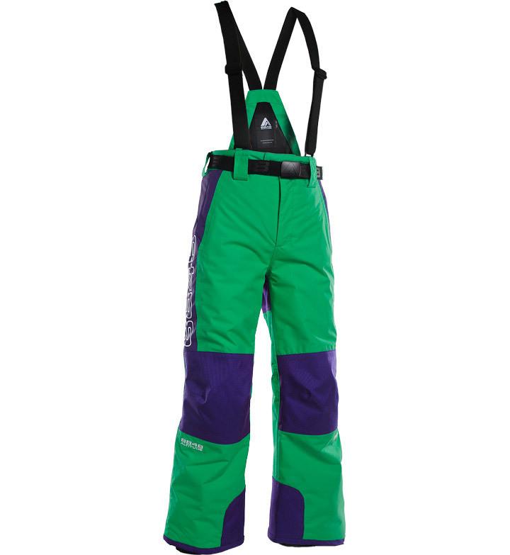 Горнолыжные Брюки 8848 Altitude Mowat Green детские